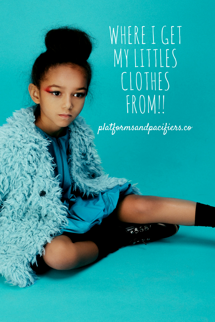 Wilshire + Cooper – Mini Styles for Fall