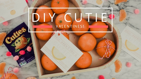 Cutie Valentines for the Cuties in Your Life
