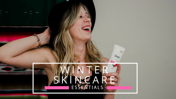 3 Winter Skin Care Blunders and How to Fix Them